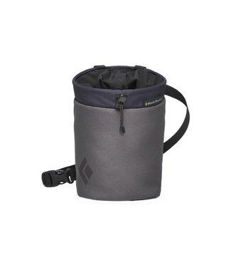 Repo Chalk Bag Black