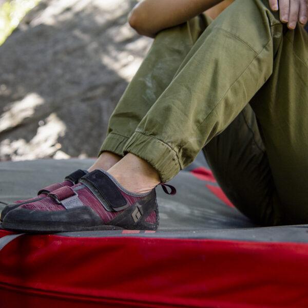 Momentum Women's Climbing Shoes