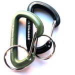 Black-Diamond Micron Accessory Carabiner