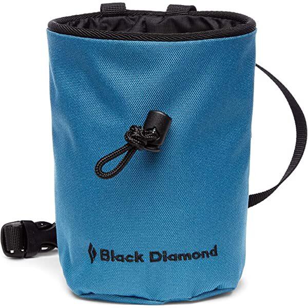 Mojo Chalk Bag Asta Blue