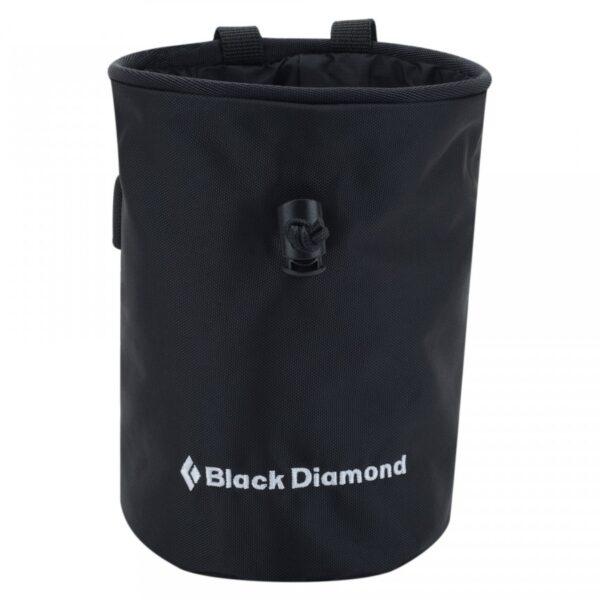 Mojo Chalk Bag Black