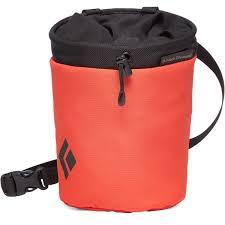 Repo Chalk Bag Red